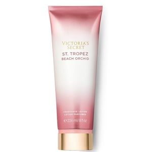 VS Beach Orchid Body Lotion